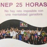 NEP 25 HORAS