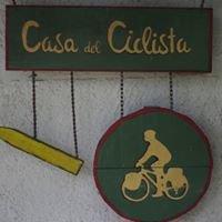 Casa de Ciclistas de Medellín