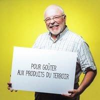 Les Fromages de Jacquy Cange , l'Artisan Affineur .