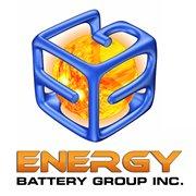 Energy Battery Group Inc.