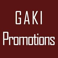 Gaki Promotions