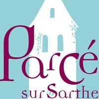 Mairie de Parcé Sur Sarthe