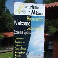 Ecoturismo de Mexico