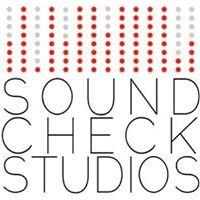 Soundcheck Rehearsal Studios
