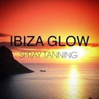 IBIZA GLOW spray tanning