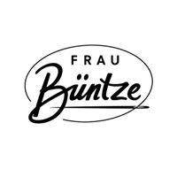 Frau Büntze