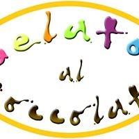 Gelato al Cioccolato - Caffetteria Gelateria Cioccolateria