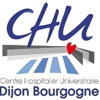 CHU Dijon - Hôptial du Bocage