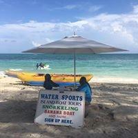 Ocean Motion Water-Sports Bahamas