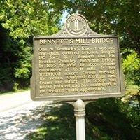 Bennett's Mill Covered Bridge Historical Society
