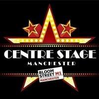 Centre Stage MCR