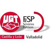 Fesp Ugt Valladolid