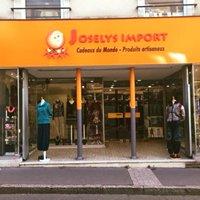 Joselys Import