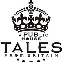 TALES from Britain PUB