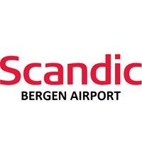 Scandic Bergen Airport
