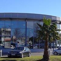 Mercedes-Benz Nîmes, Groupe de Willermin