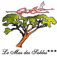 Hotel Le Mas des Sables - Aigues Mortes - Camargue - Gard