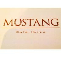 Mustang CAFE IBIZA
