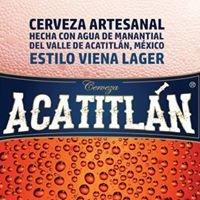 Cerveza Acatitlán