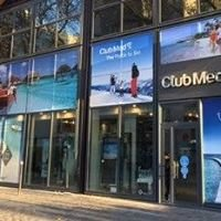 Club Med Voyages Bercy