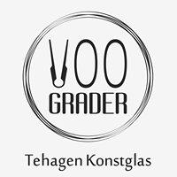 1100 Grader-Tehagen Konstglas