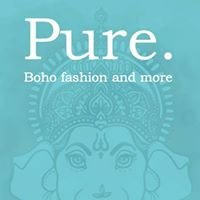 Pure. boho fashion and more