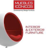Muebles Icónicos Design Furniture