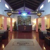 Hotel Cubanacan Trinidad 500