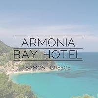 Armonia Bay Hotel, Samos