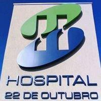 Hospital 22 de Outubro