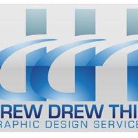Drew Drew This Graphic Design