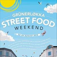 Grünnerløka Street Food Weekend