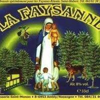 Les Faysans - Réunis