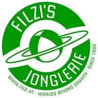 Filzis Jonglerie