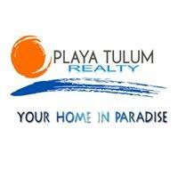 Playa Tulum Realty