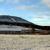 Aavasaksa mäkikeskus - Ski Jumping Centre
