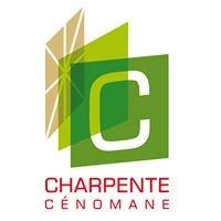 Charpente Cénomane