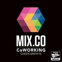 MIX.CO Coworking