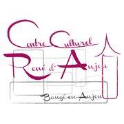 Centre Culturel René d'Anjou