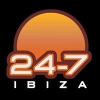24-7 Ibiza