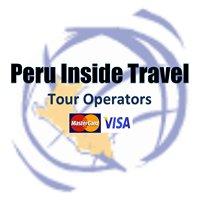 Peru Inside Travel