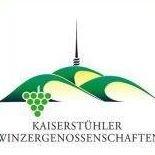 Wein Vom Kaiserstuhl Baden