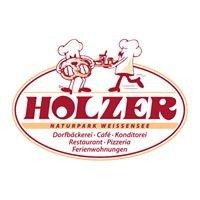 Holzer Weissensee