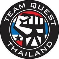 Team Quest Thailand Muay Thai & MMA Training Camp, Chiang Mai, Thailand