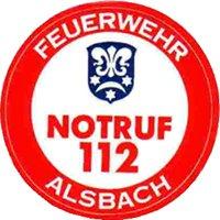 Feuerwehr Alsbach