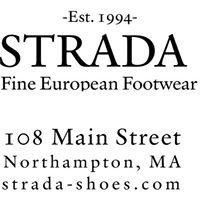 Strada Shoes