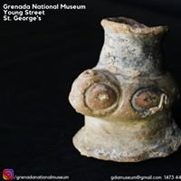 Grenada National-Museum