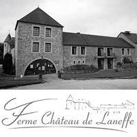 Ferme Château de Laneffe