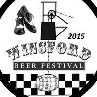 Winsford Beer Festival