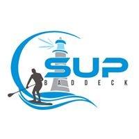 SUP Baddeck
